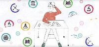 Рособрнадзор подготовил серию анимированных видеороликов о ЕГЭ-2018.